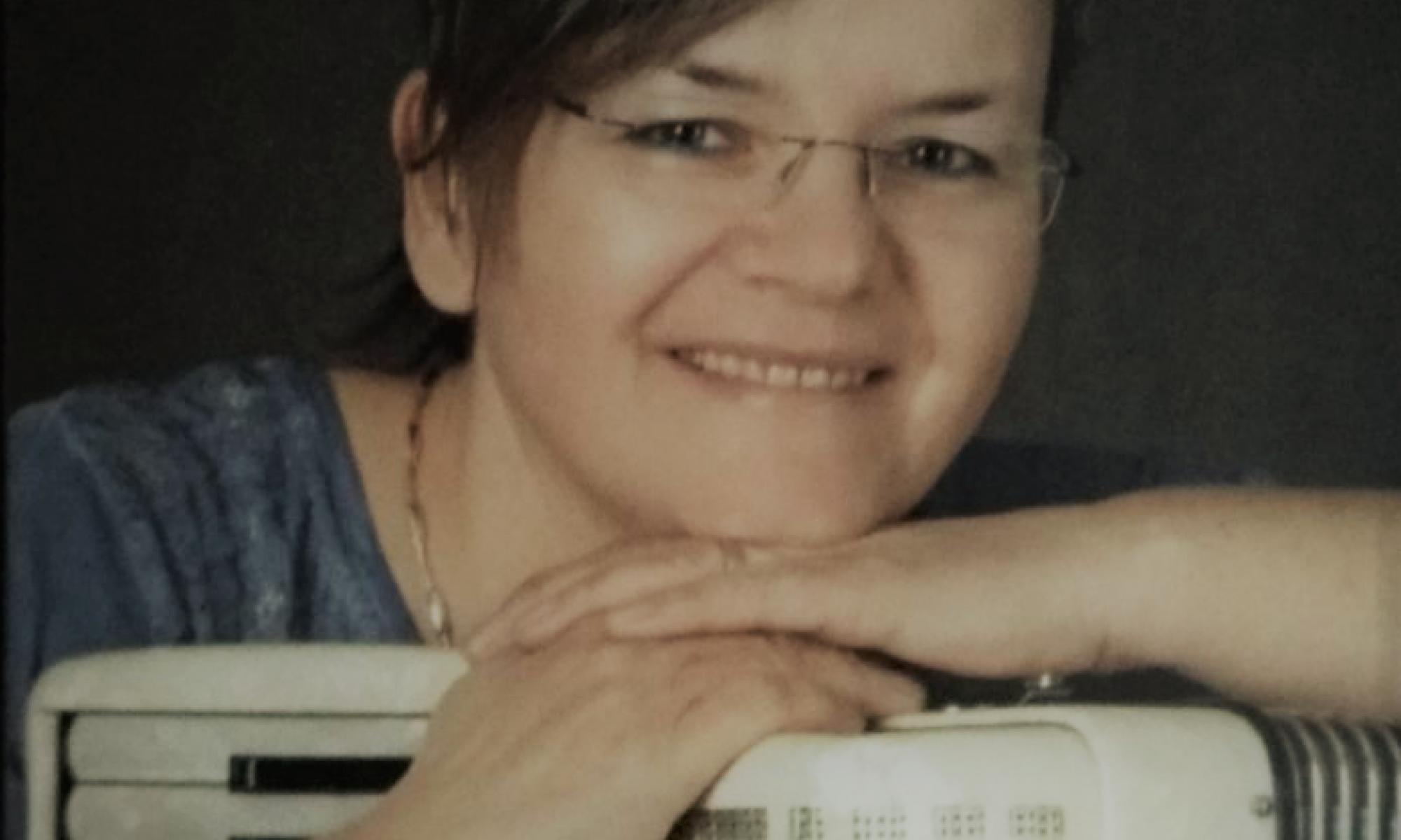 Akkordeon Musik - Susanne Cambeis